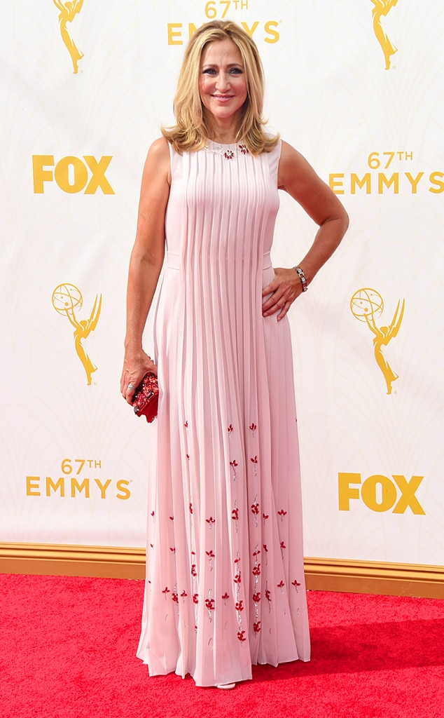 Edie Falco, Emmy Awards 2015