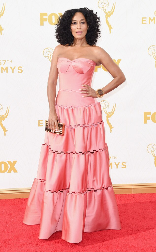 Tracee Ellis Ross, Emmy Awards 2015