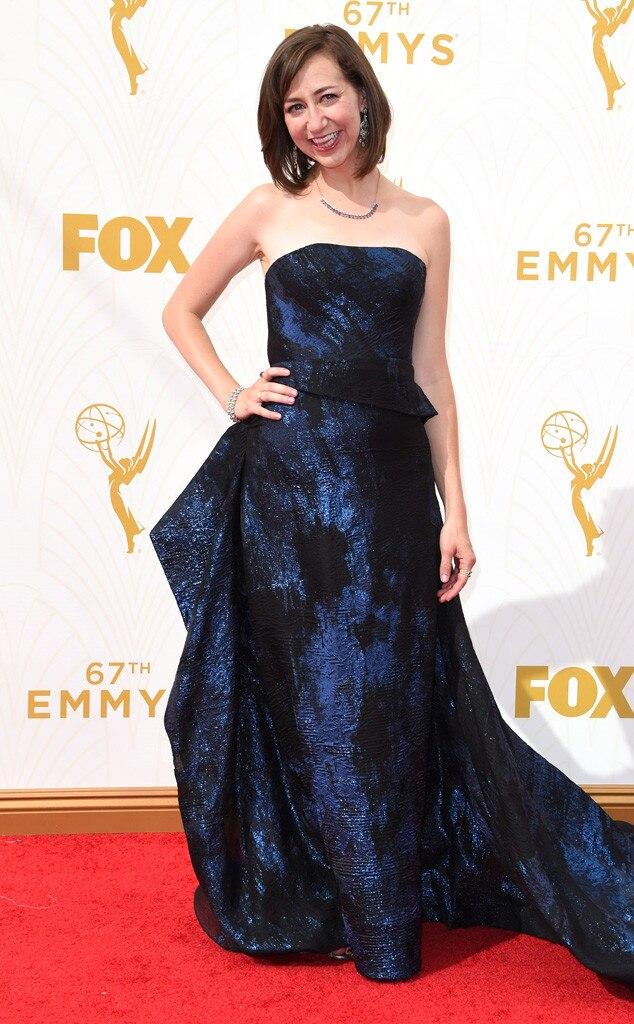 Kristen Schaal, Emmy Awards 2015