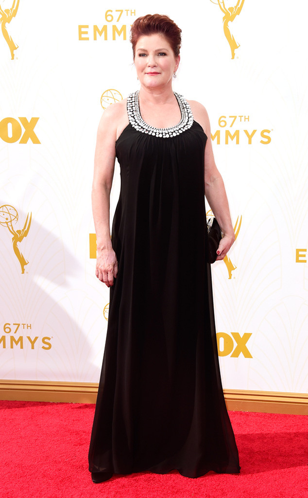 Kate Mulgrew, Emmy Awards 2015
