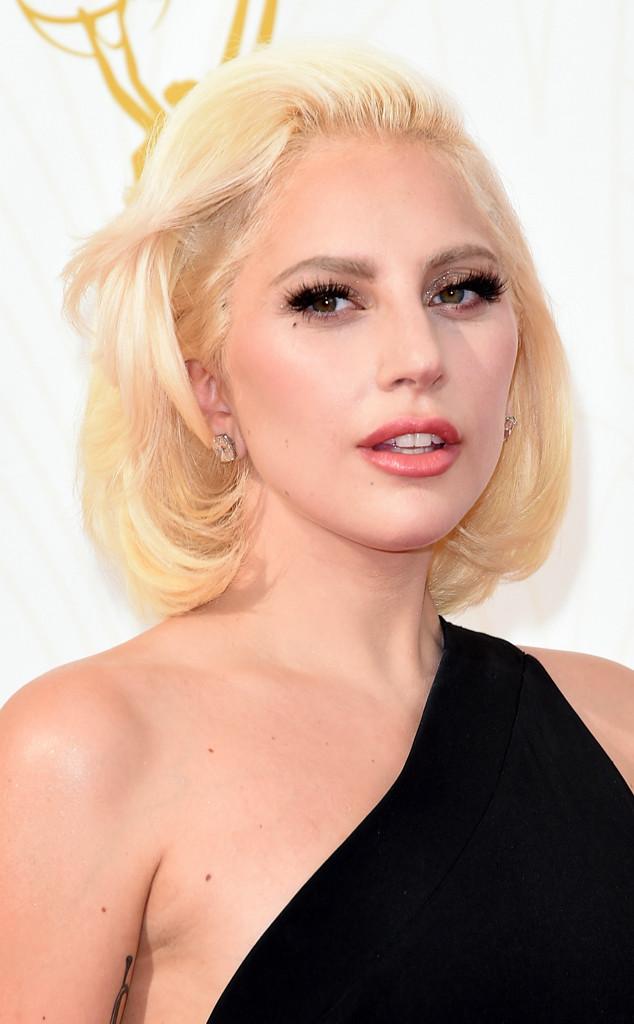 Lady Gaga, Emmy Awards 2015, Beauty