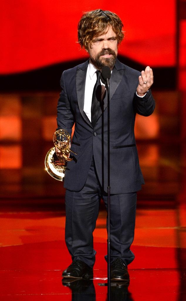 Primetime Emmy Award - Bester Nebendarsteller In Einer Dramaserie