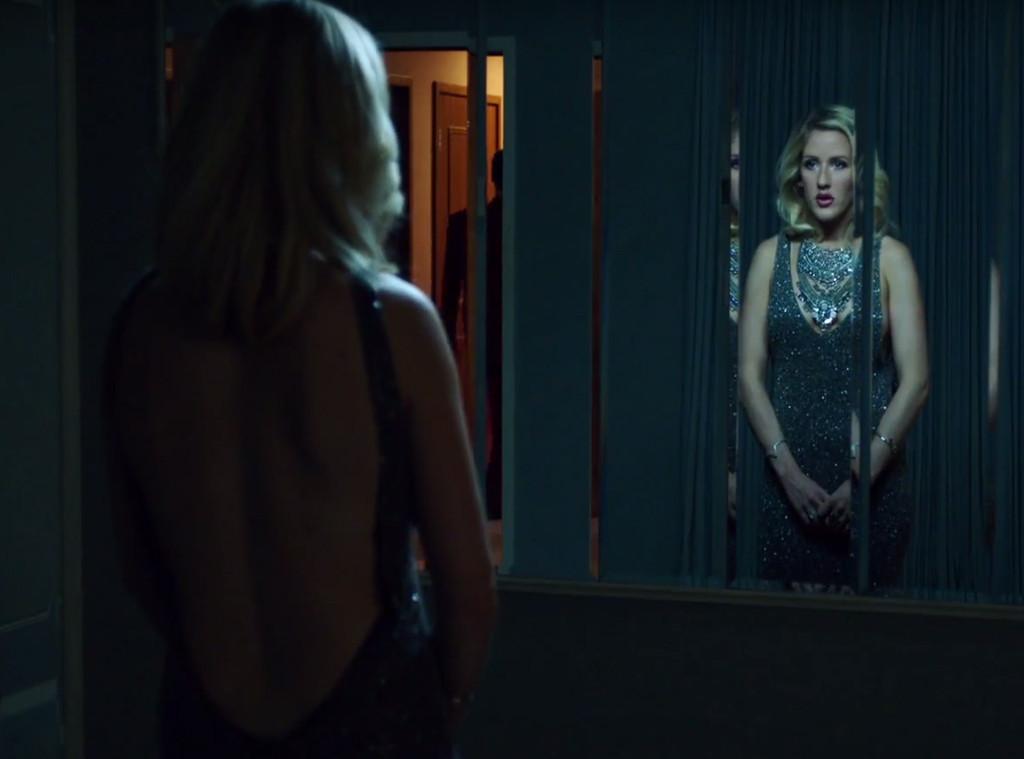 Ellie Goulding, On My Way, Music Video