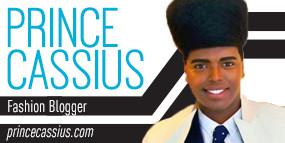 Prince Cassius