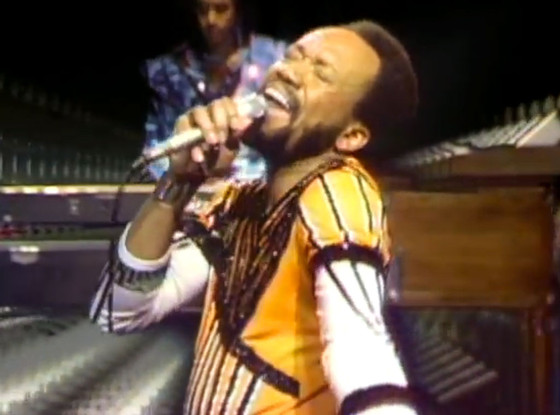 Earth, Wind And Fire, September