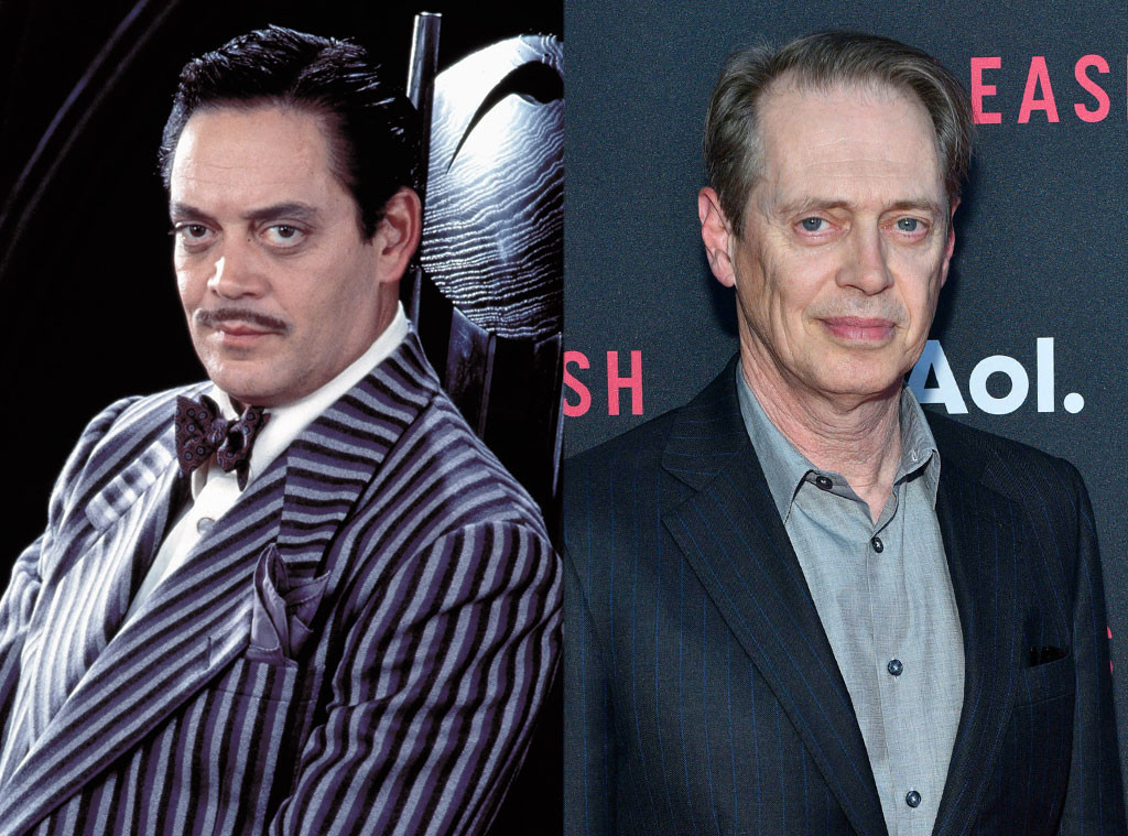 Addams Family Remake In The Works Peep Our Cast Predictions E Online