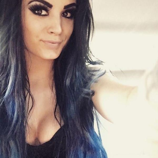 Paige, Instagram