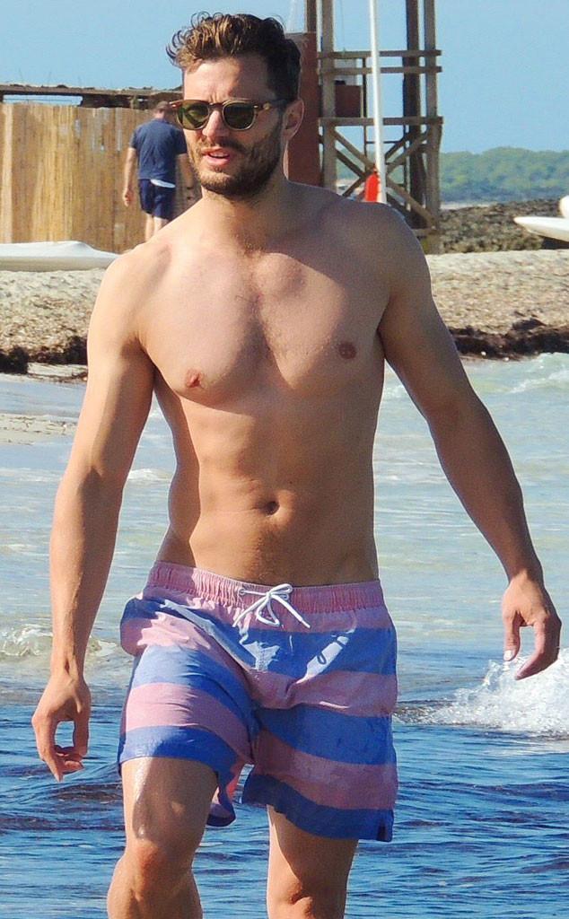 Family nude beach cam