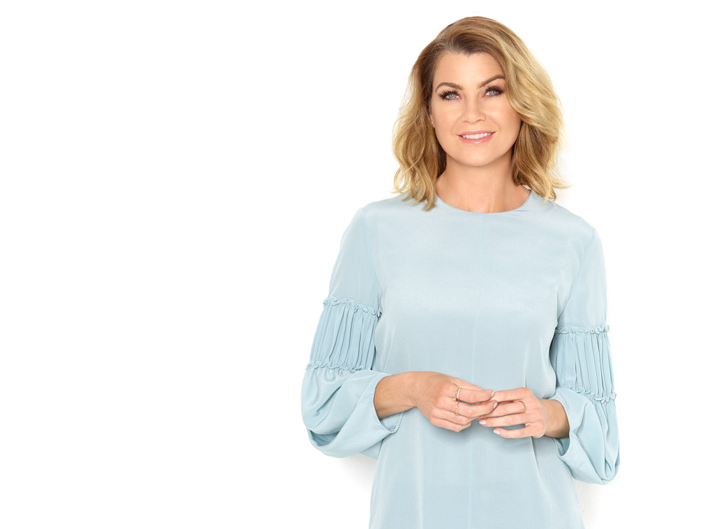 Ellen Pompeo Signs New Deal for Grey\'s Anatomy Season 13 Because No ...