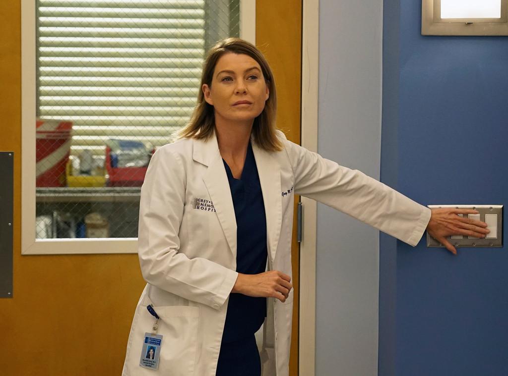 Grey's Anatomy, Grey's Anatomy Season 12