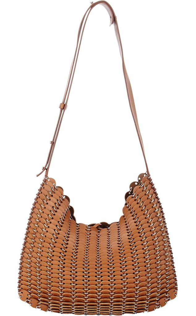Paco Rabanne hobo bag, $3,050 from Fall 2015's Most Coveted Bags & Boots - E! News
