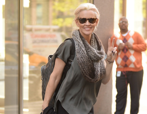 Jenny Mccarthy From The Big Picture Todays Hot Photos -2782