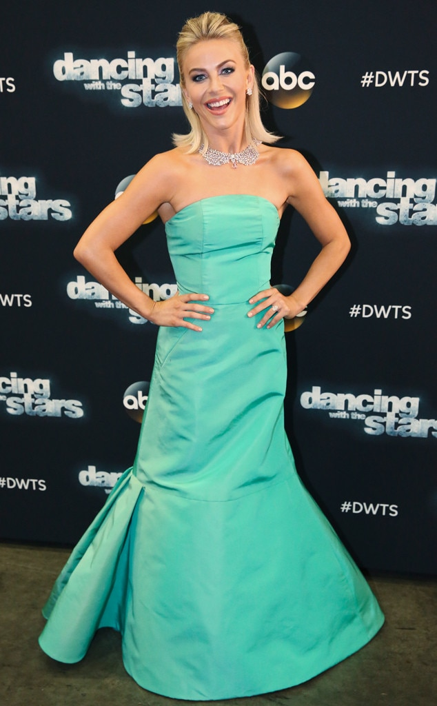 Julianne Hough, Dancing with the Stars, 9/14