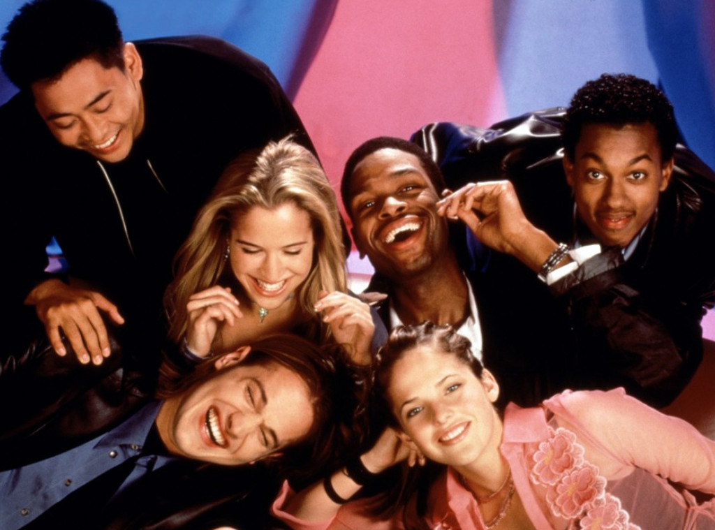 8 '90s Shows We Want to Have Stage Reunions on The Tonight Show ...