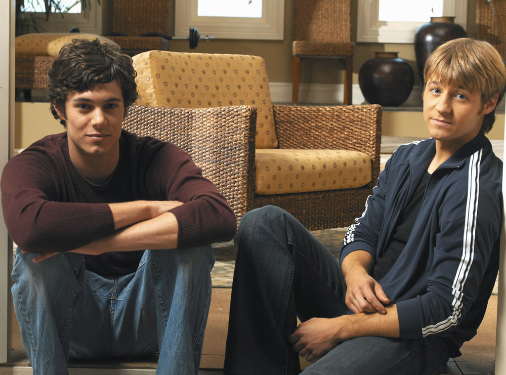 Adam Brody - IMDb