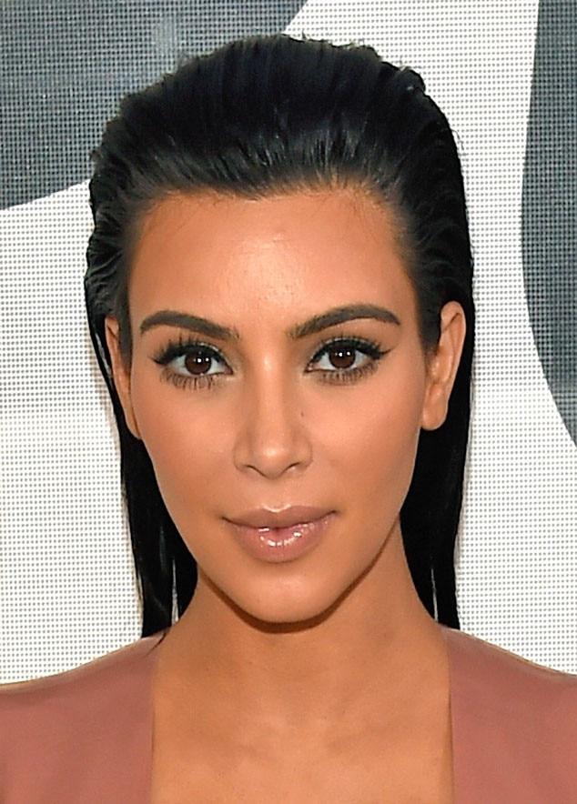 Kim Kardashian, Close Up