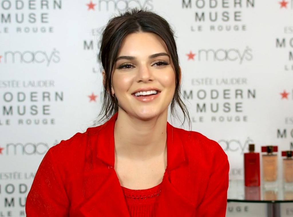 Kendall Jenner, Yahoo! Beauty