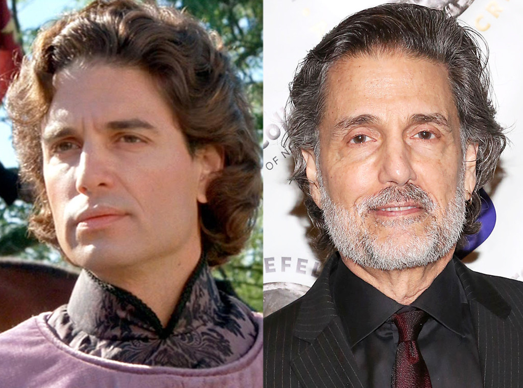 The Princess Bride, Chris Sarandon