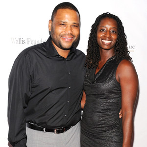 Black-ish Star Anthony Anderson's Wife Files to Dismiss Divorce Petition