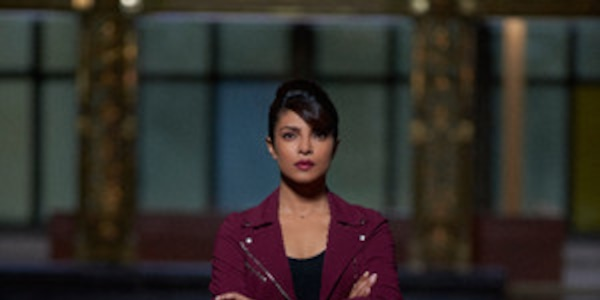 And The Quantico Bomber Is E News Deutschland