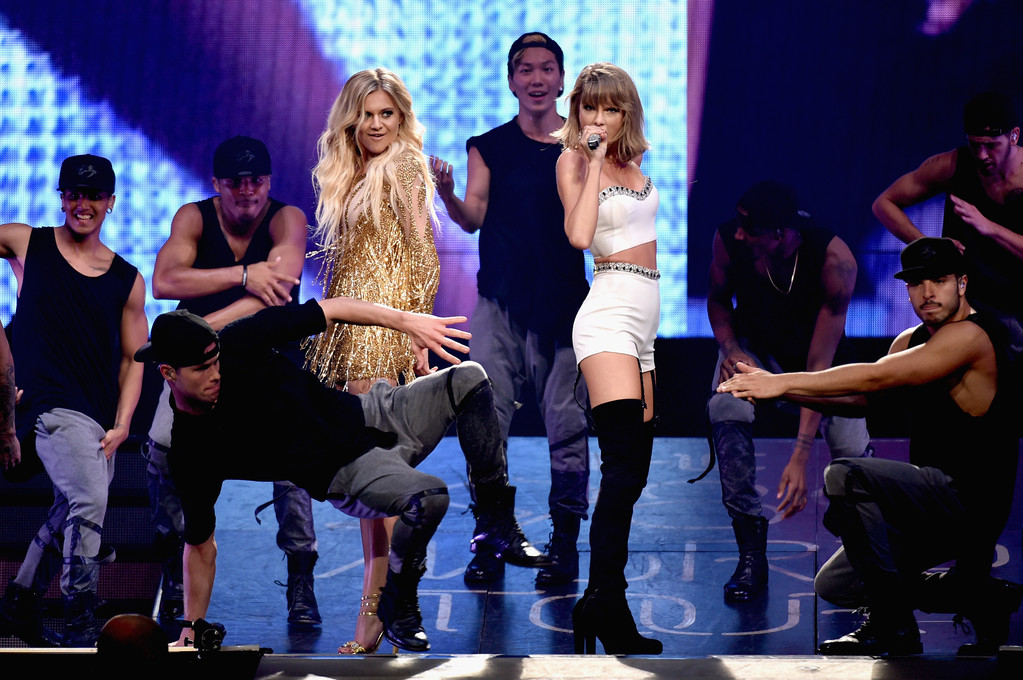 Taylor Swift Concert, Kelsea Ballerini