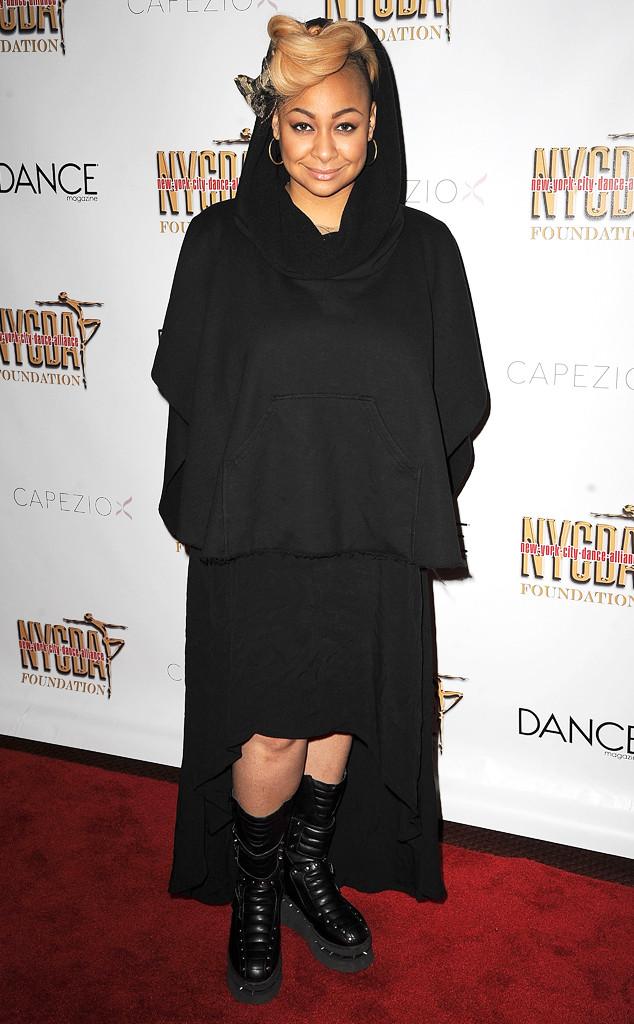 Raven Symone, Raven-Symone