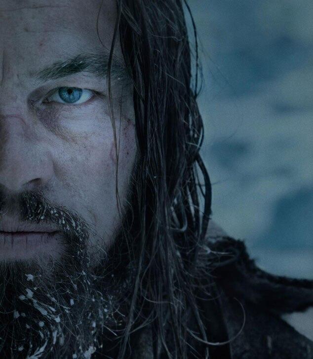 The Revenant, Leonardo DiCaprio