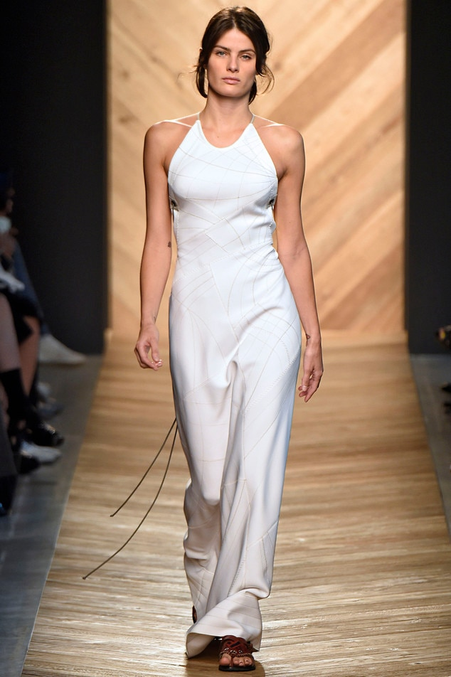 MFW, Best Looks, Bottega Veneta Runway