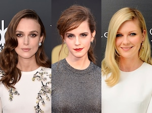 Who Said It?, Keira Knightley, Emma Watson, Kirsten Dunst