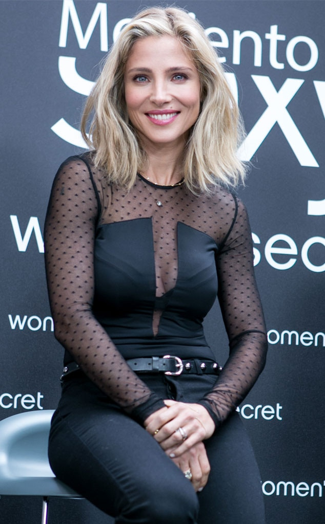 Elsa Pataky From The Big Picture Todays Hot Photos  E News-1571