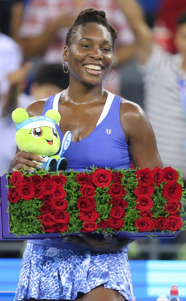 Venus Williams From The Big Picture Todays Hot Photos  E News-1729