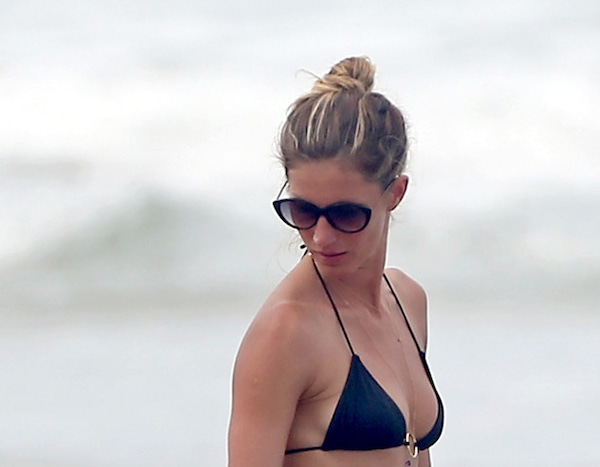 Gisele Bündchen from Guess the Celebrity Booty | E! News