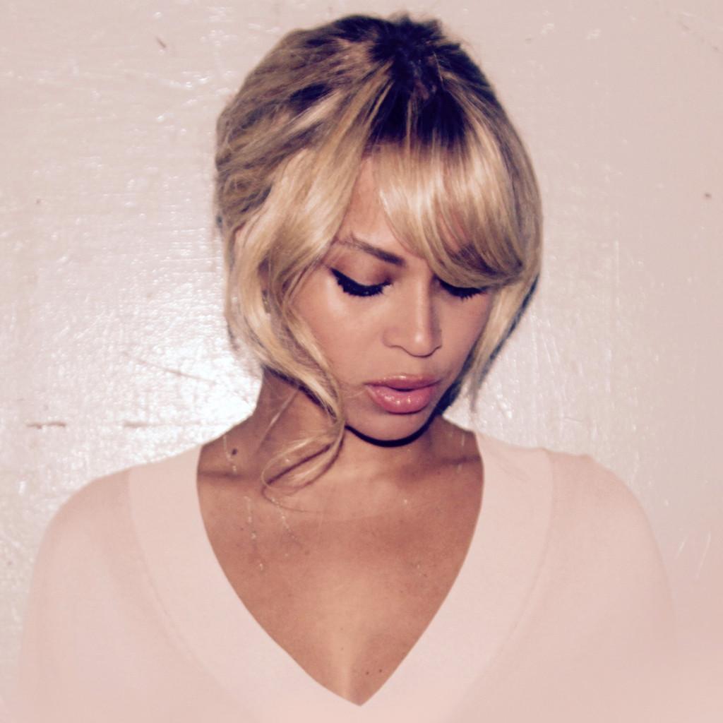 Beyonce, Bangs, Hair