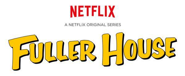 Fuller House Netflix Logo