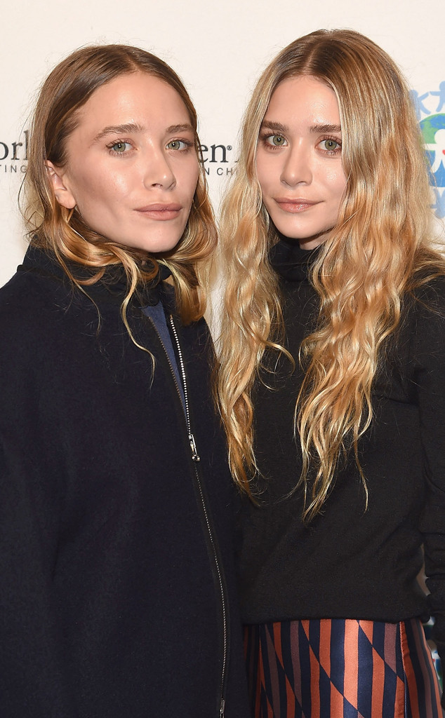 Mary kate and ashley nude pic