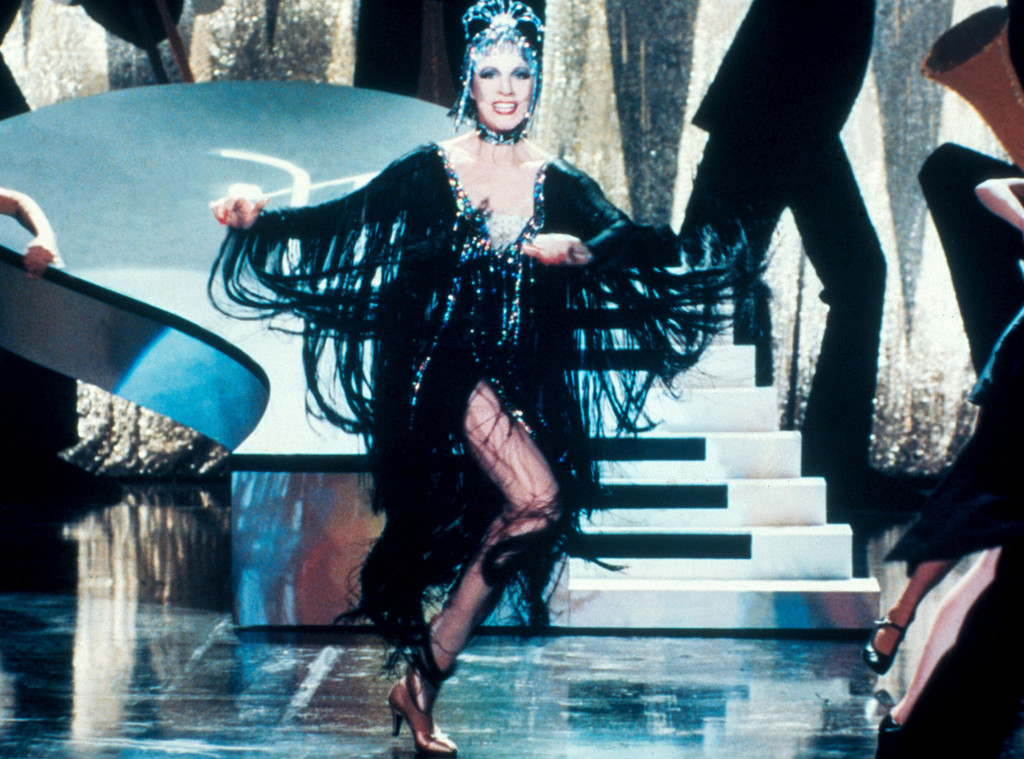 "Julie Andrews, ""Victor/Victoria"" movie still"