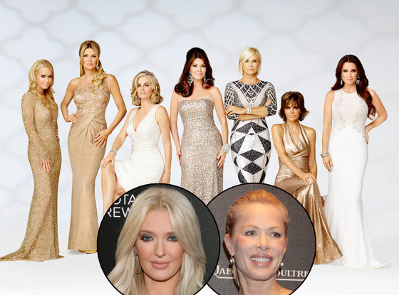The Real Housewives of Beverly Hills Cast: Already ...