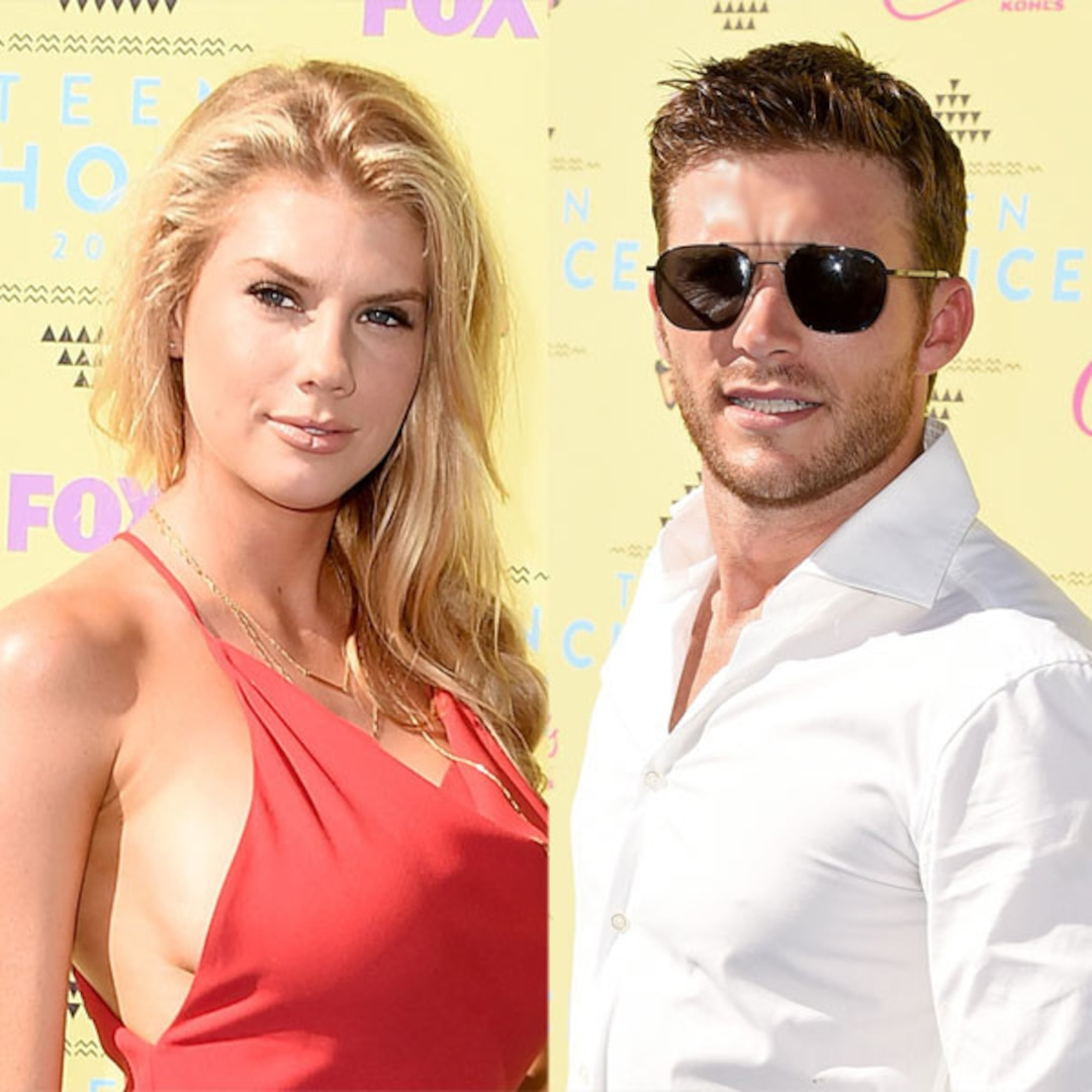 Are Scott Eastwood and Charlotte McKinney Dating? - E! Online