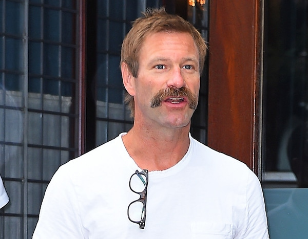 Aaron Eckhart From The Big Picture Todays Hot Photos