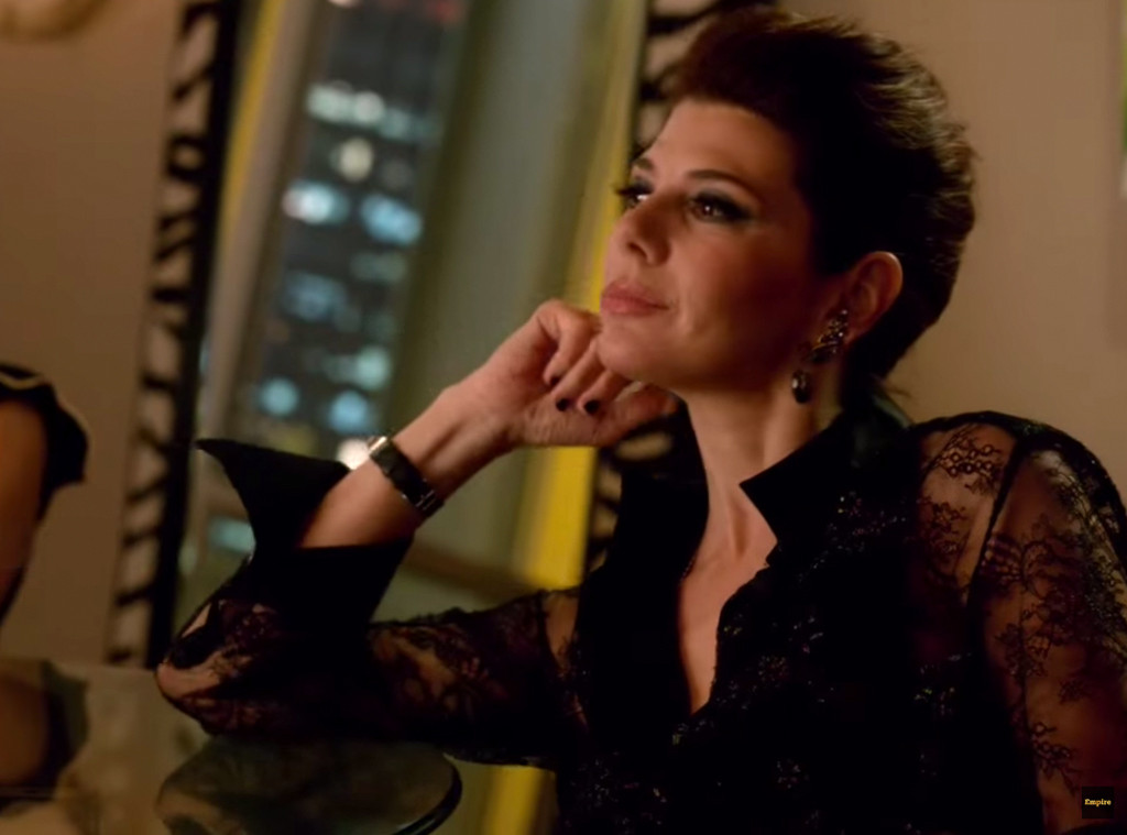 Marisa Tomei, Empire