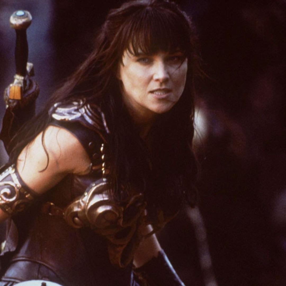 90s Movies — Xena Warrior Princess