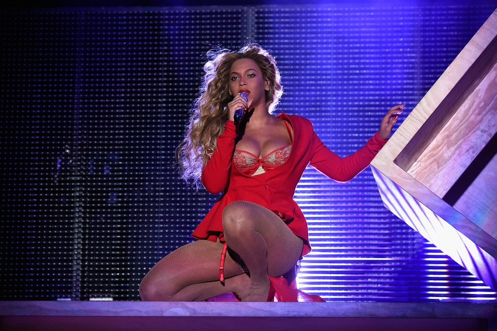 Beyonce, Made in America Festival