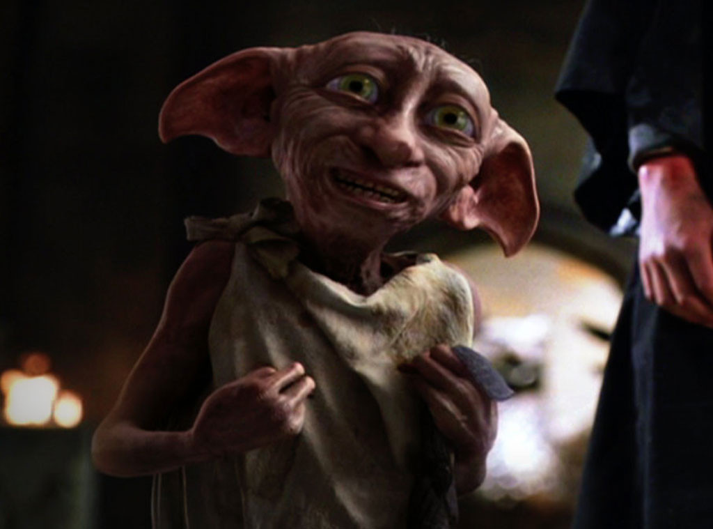 Dobby, Harry Potter