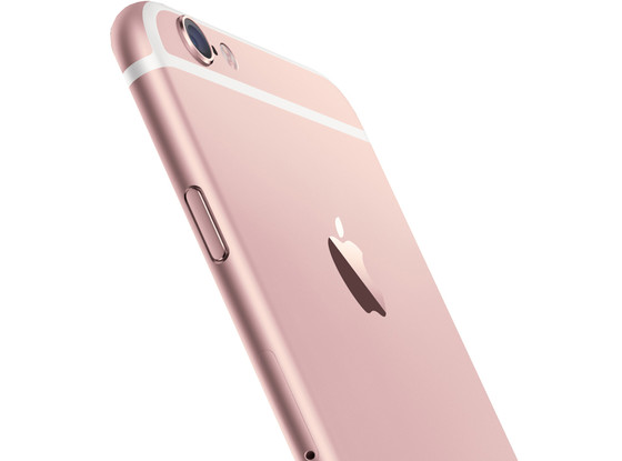 69706781833d Apple's Rose Gold iPhone Is Selling So Well With Guys It's Now Been  Nicknamed