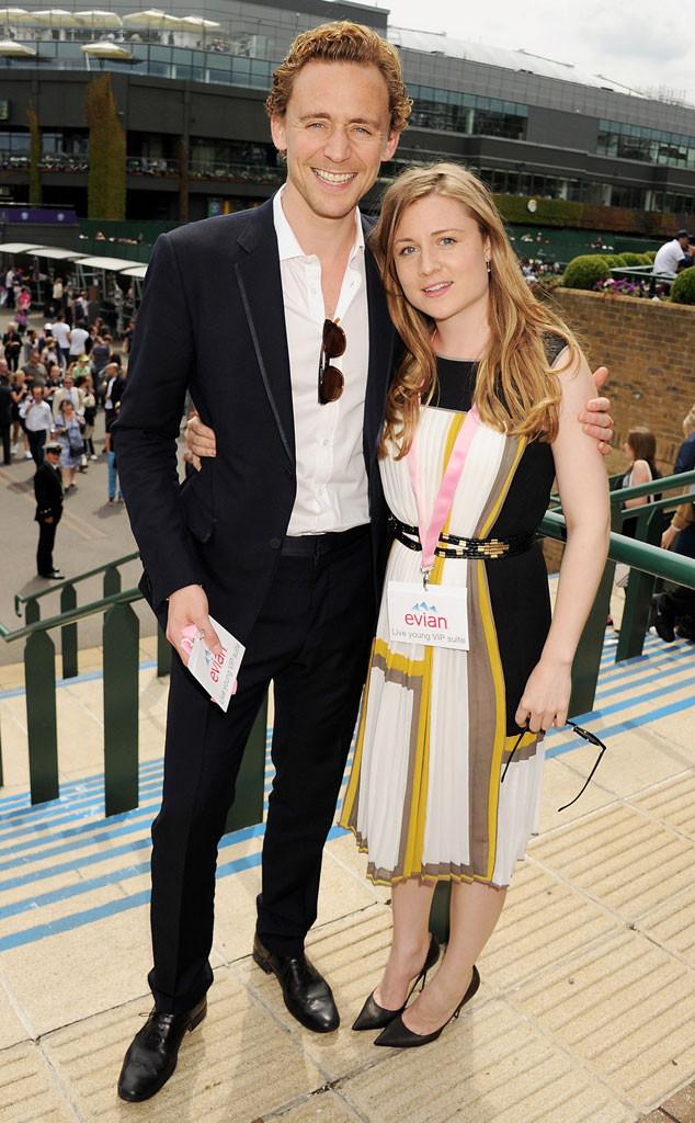 Tom Hiddleston, Emma