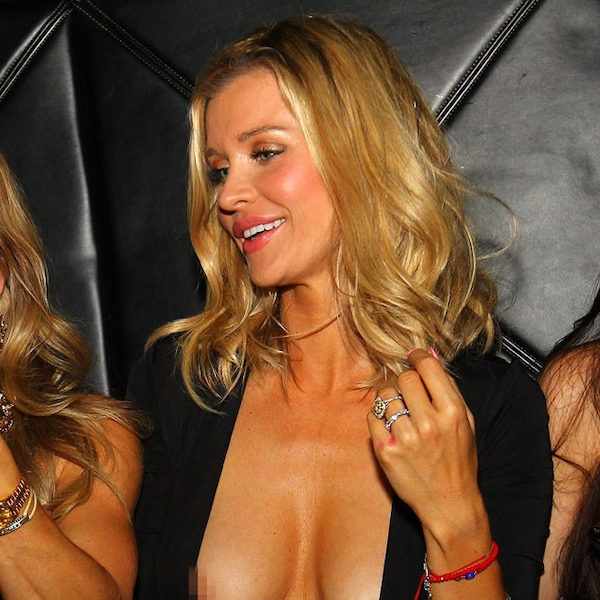 Joanna Krupa From Celeb Wardrobe Malfunctions E News