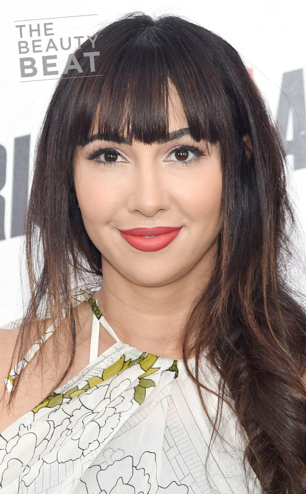 ESC, Beauty Beat, Jackie Cruz