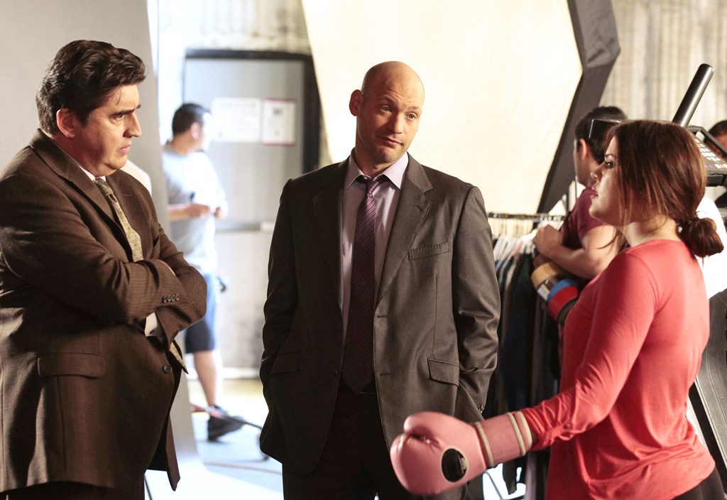 From the mindy project to law order la see the - Keeping up with the kardashians show order ...