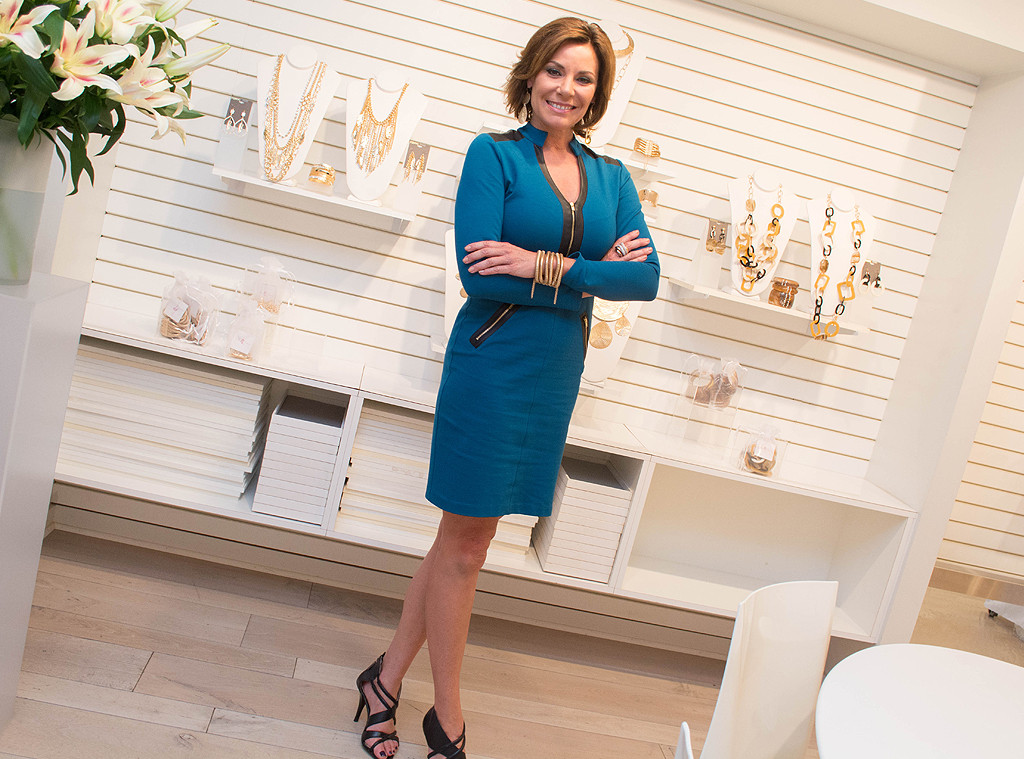 LuAnn de Lesseps, Jewelry Collection