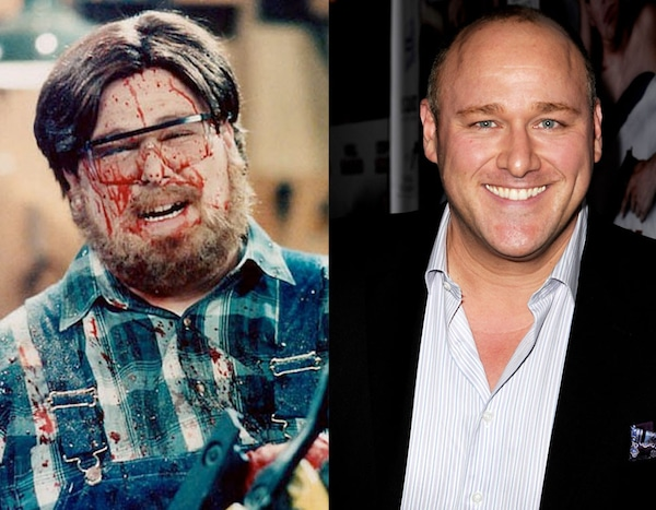 Will Sasso from 20 Stars You Probably Forgot Got Their ...